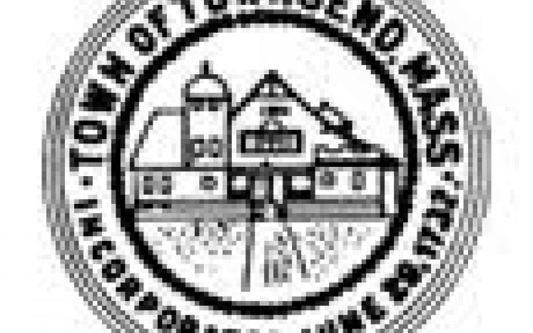 Town of Townsend Seal
